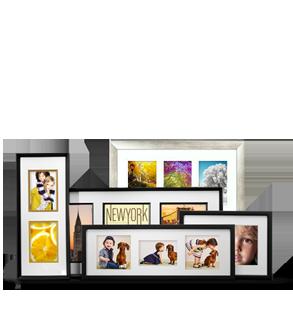 collage frames