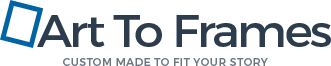 ArtToFrame-Logo