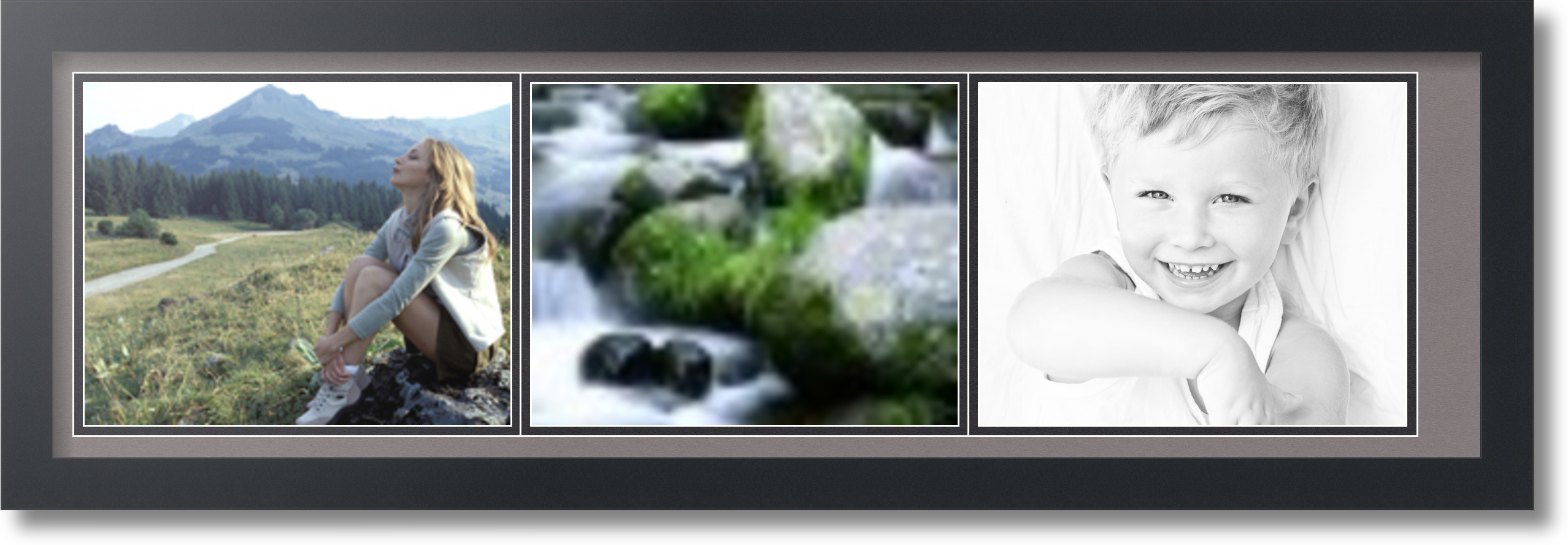 3 Opening Collage Picture Frame 8x10.Collage Picture Frame MULTI X10 ...