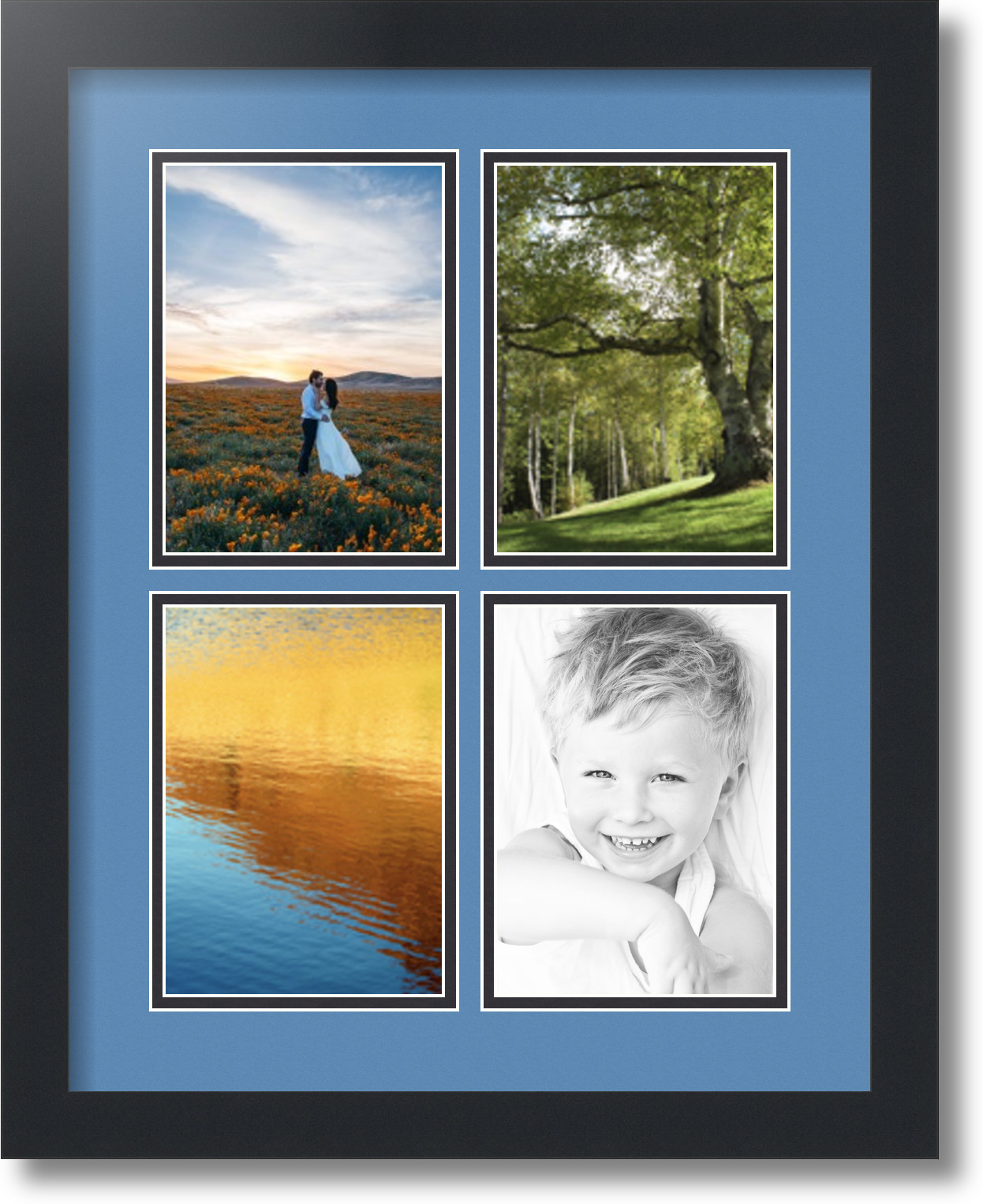 4 Opening Collage Frames 5x7 Bing Images