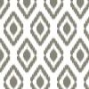 Ikat Pewter bulletin board design